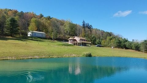 2637 Roaring Run Rd Gillett Pa 16925 Realtor Com 174