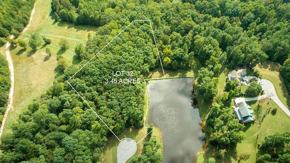 360 Shady Pond Rd Providence, NC 27315