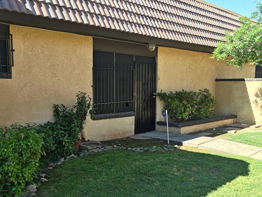 9029 W Elm St Unit 3 Phoenix, AZ 85037