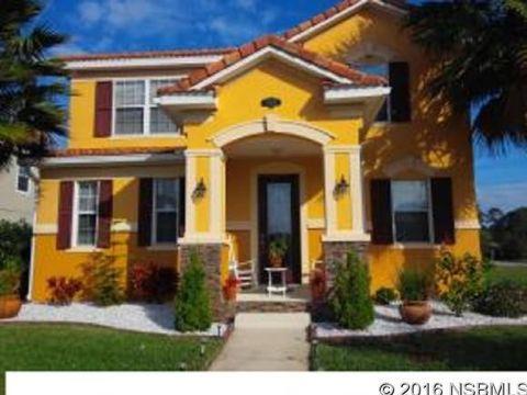 3349 Velona Ave, New Smyrna Beach, FL 32168