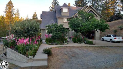 20955 Whites Gulch Rd, Groveland, CA 95321