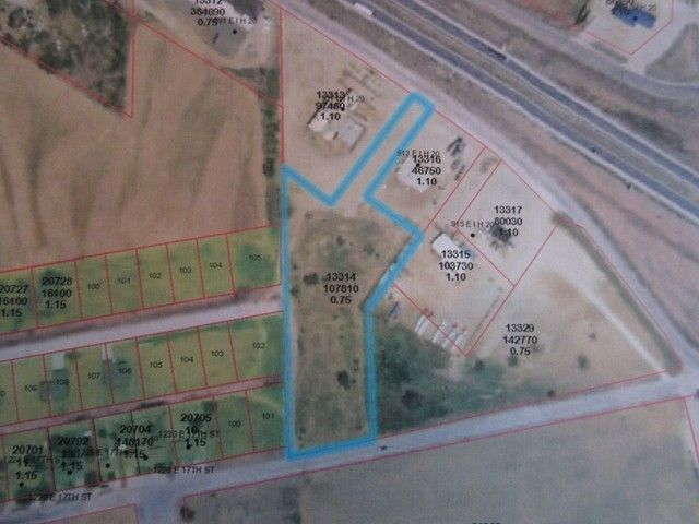 18th st colorado city tx 79512 land for sale and real