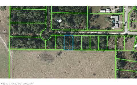 6333 Rise Ter Sebring FL Land For Sale and Real Estate