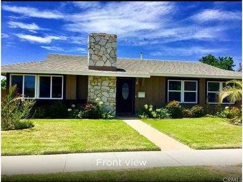 17335 Santa Barbara St, Fountain Valley, CA 92708