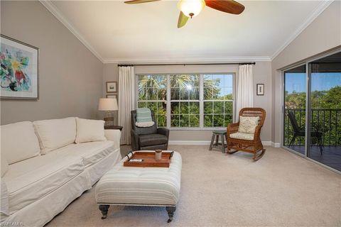 Pelican Bay, Naples, FL Real Estate & Homes for Sale