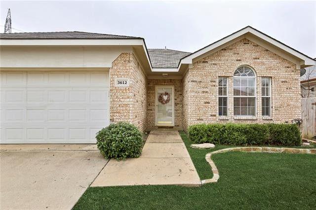 3612 Cripple Creek Trl, Fort Worth, TX 76262