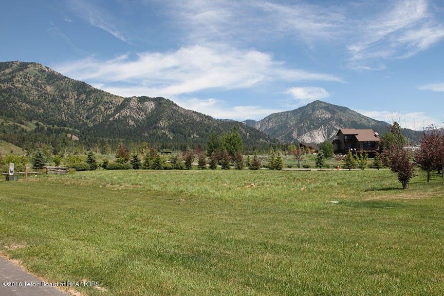 Property For Sale In Alpine Wy