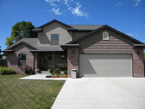 north platte ne houses for sale with 2 car garage. Black Bedroom Furniture Sets. Home Design Ideas