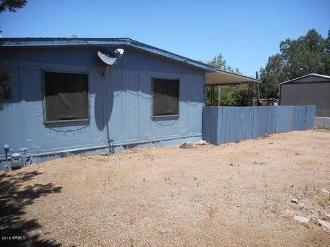 1008 W Saddle Ln, Payson, AZ 85541
