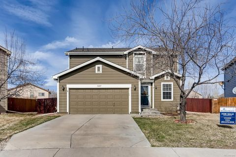 Photo of 16605 E Phillips Pl, Englewood, CO 80112