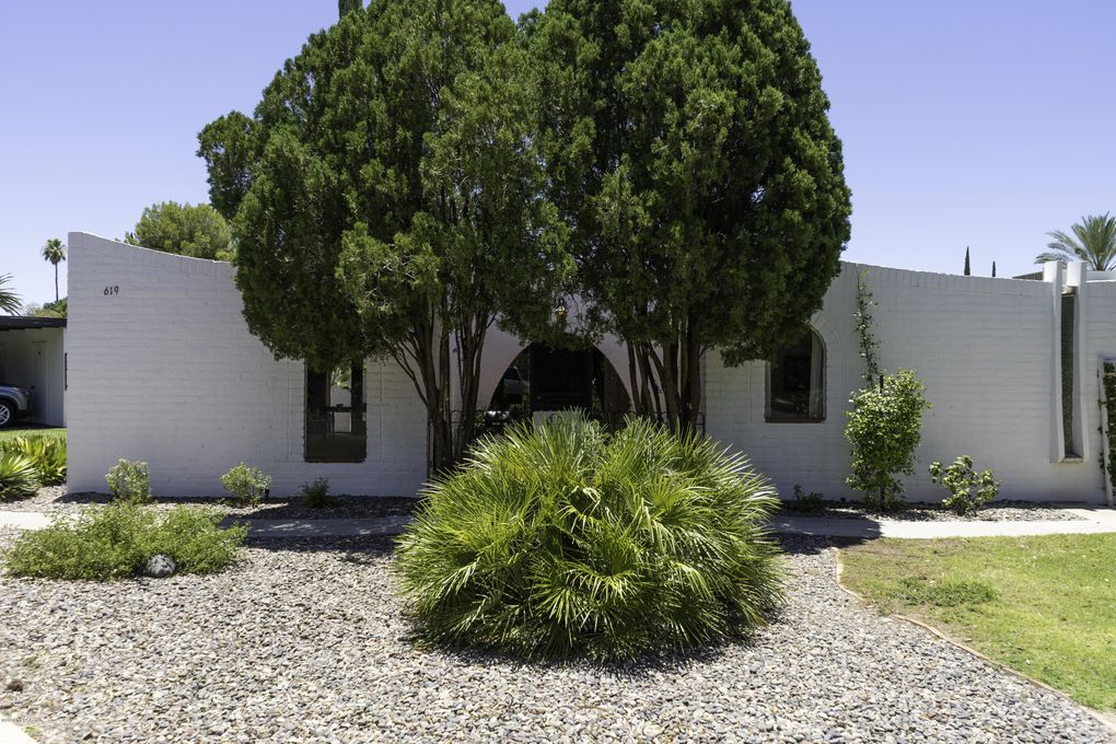 619 W Las Lomitas Rd Tucson, AZ 85704