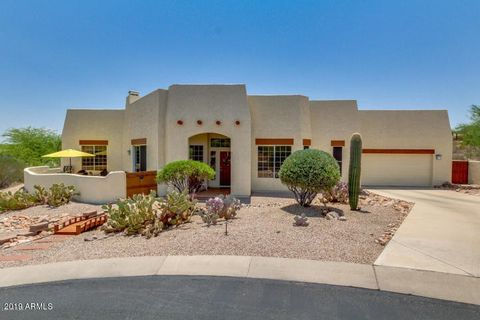 Photo of 9965 E Fools Gold Pl, Gold Canyon, AZ 85118