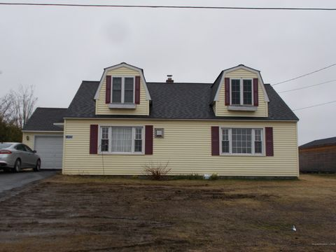 Photo of 145 Military Rd, Blaine, ME 04734