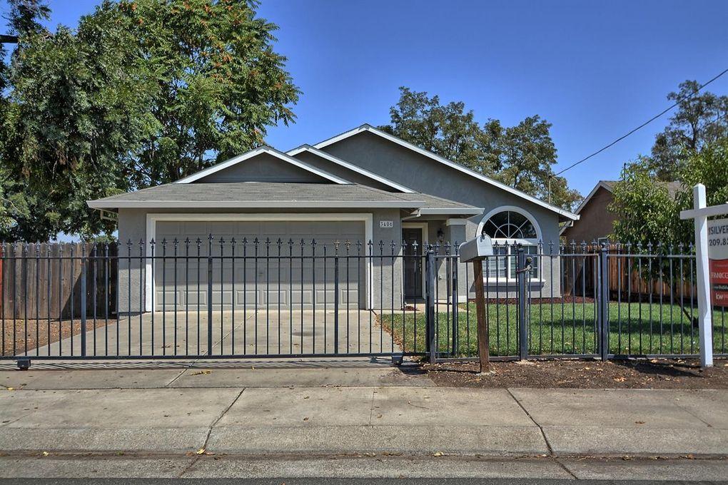 3406 Mary Ave Stockton, CA 95206