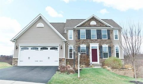1003 Marsh Dr, Middlesex Township, PA 16059