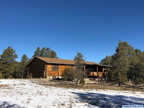 1827 Highway 12, Reserve, NM 87830