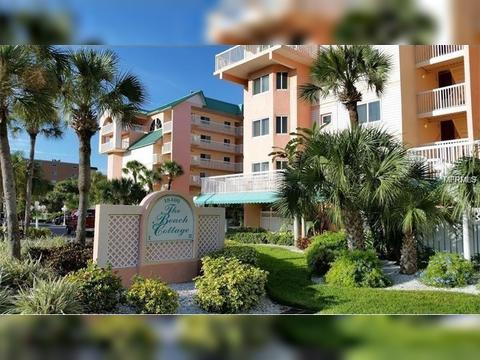 18400 Gulf Blvd Unit 2503 Indian Ss Fl 33785 Condo Townhome