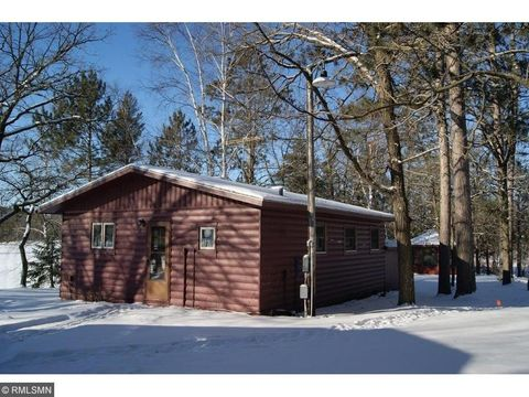 Pearl, Osage Twp, MN 56570