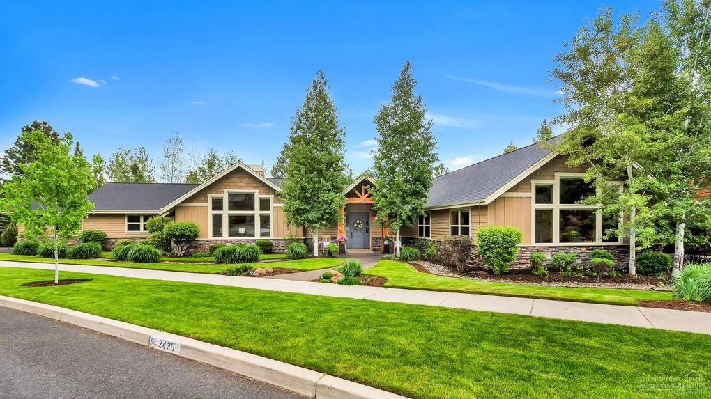 2430 NW Morningwood Way Bend, OR 97703