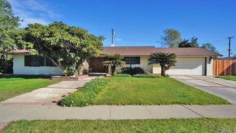 12952 Palomar Way, Santa Ana, CA 92705