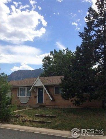 745 S 41st St, Boulder, CO 80305