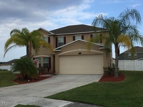 2791 Snapdragon Dr Nw, Palm Bay, FL 32907