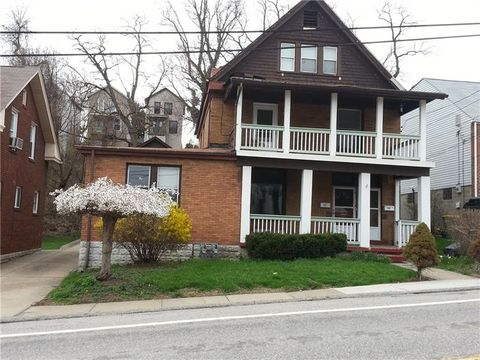 333 N Balph Ave, Ross Township, PA 15202