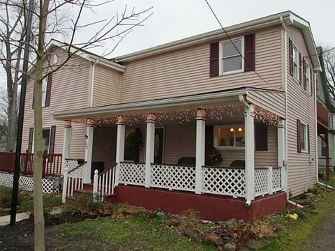 503 East St, Warren, PA 16365