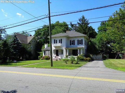 399 Sunset Ave, Haworth, NJ 07641