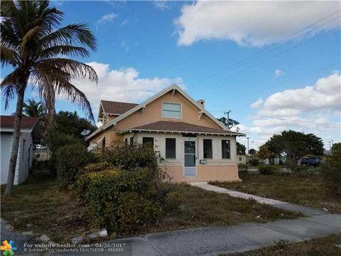 701 Silver Beach Rd, Riviera Beach, FL 33403