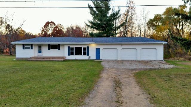 14495 tuscola rd clio mi 48420 home for sale real estate