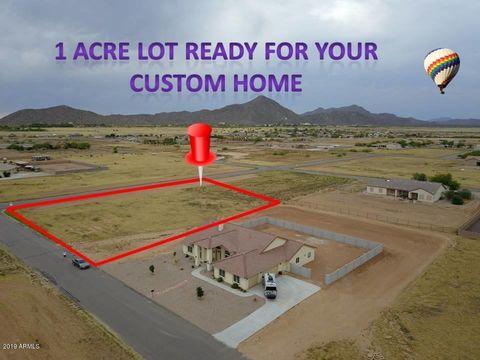 Photo of 6618 W Appaloosa Trl Lot 108, Coolidge, AZ 85128