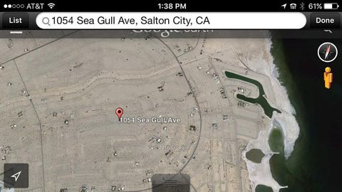 1054 Sea Gull Ave, Out of Area, CA 92274