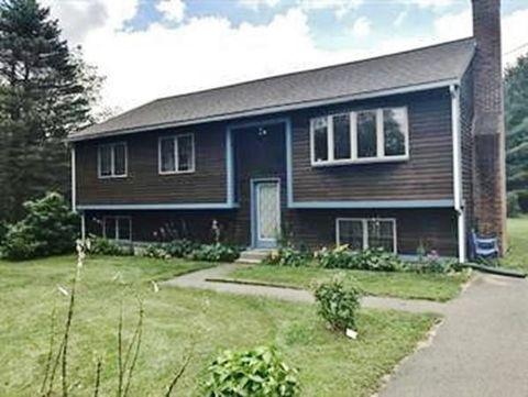 Belchertown, MA Real Estate - Belchertown Homes for Sale ...