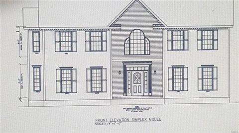 80 Silver Hill Rd, Easton, CT 06612