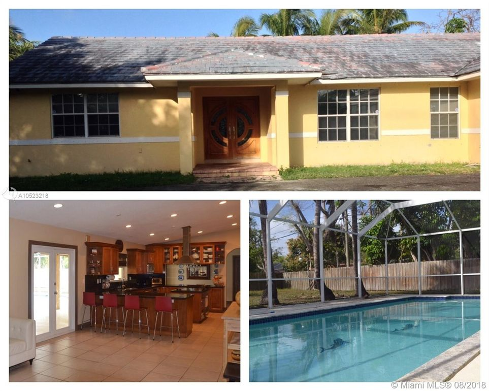 13350 Sw 82nd Ave, Pinecrest, FL 33156