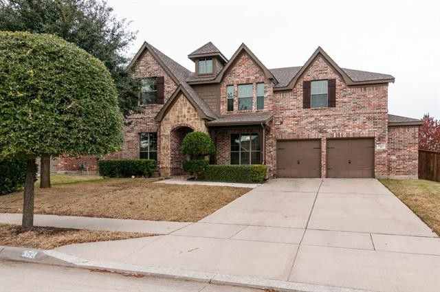 3521 Confidence Dr Fort Worth TX 76244
