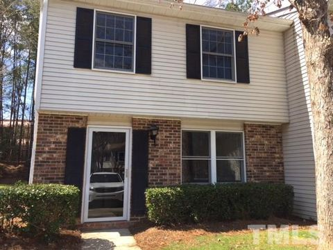 Photo of 7715 Bernadette Ln, Raleigh, NC 27615