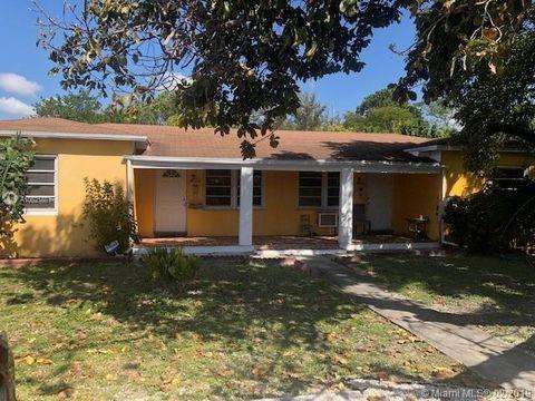 Photo of 925 Ne 122nd St, North Miami, FL 33161