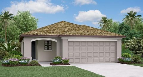 Photo of 5125 Sable Chime Dr, Wimauma, FL 33598