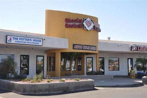 Photo of 1233 N Main St, San Luis, AZ 85336