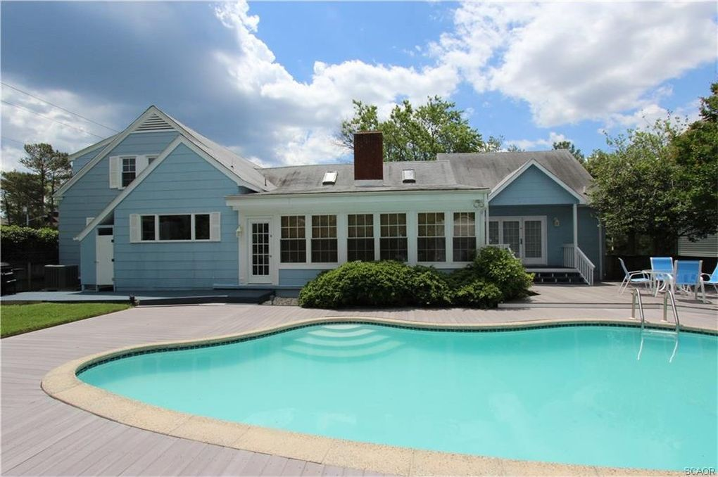 Bethany Beach Delaware Homes For Rent