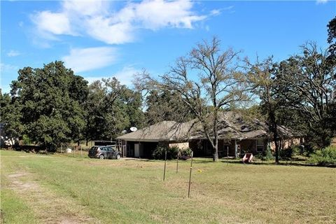 Photo of 1253 Earl Rd, Sadler, TX 76264