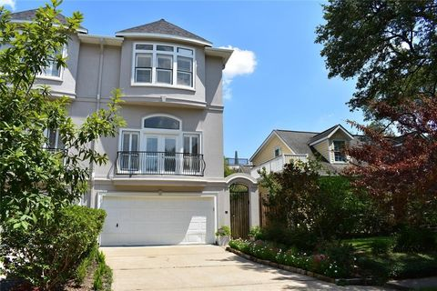 Photo Of 2304 Albans Rd Unit A Houston Tx 77005 Townhome For Rent