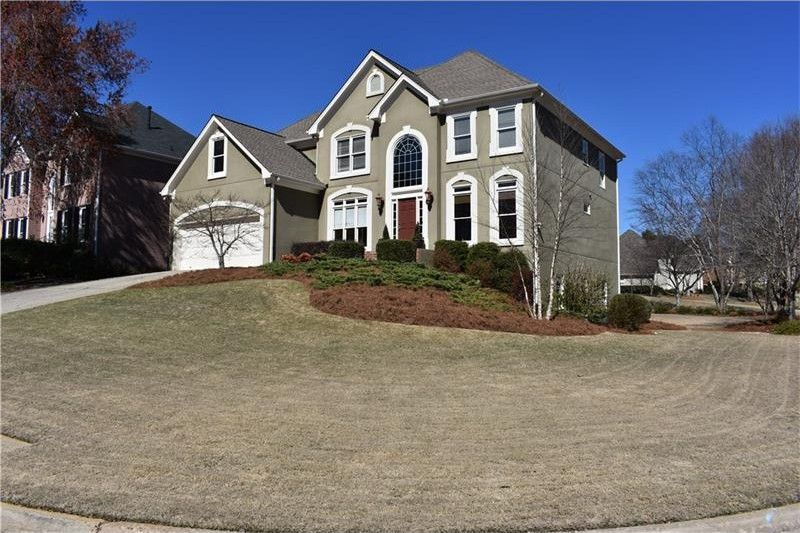 12525 Sunset Maple Way Alpharetta, GA 30005