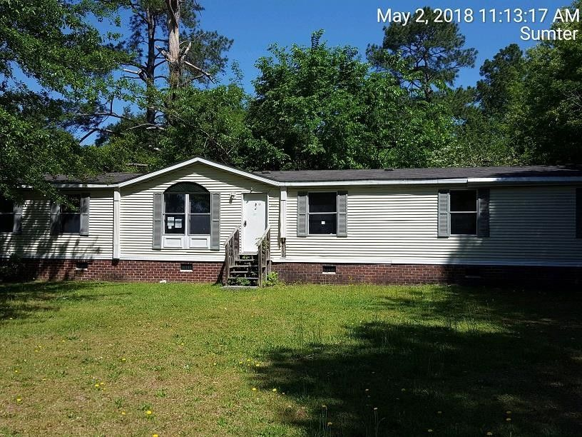 4245 Hickory Rd, Sumter, SC 29154