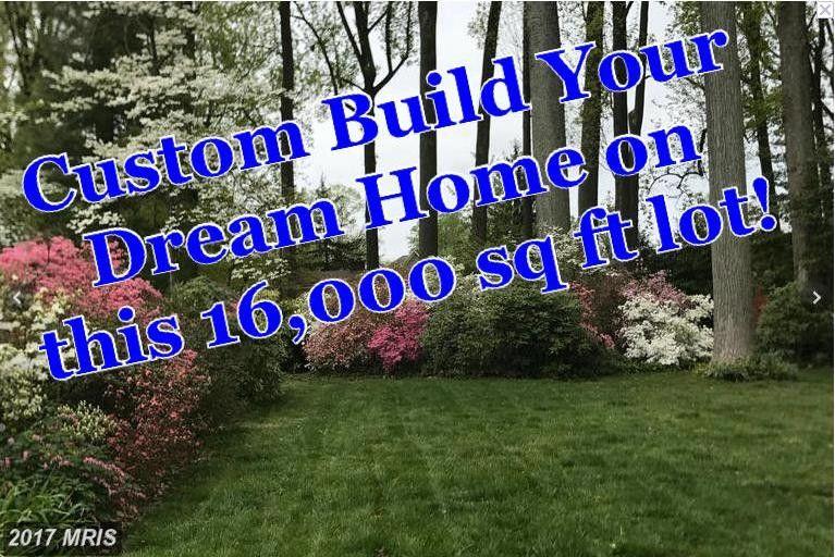 5906 Wilson Ln, Bethesda, MD 20817