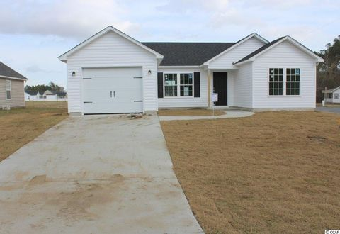 3634 Wayside Rd, Conway, SC 29527