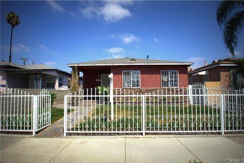 Photo of 4107 Abbott Rd, Lynwood, CA 90262