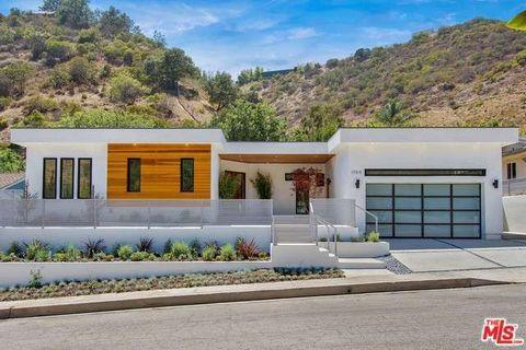 1709 San Ysidro Dr, Beverly Hills, CA 90210